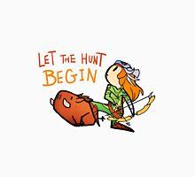 Smite - Let the hunt begin (Chibi) Unisex T-Shirt