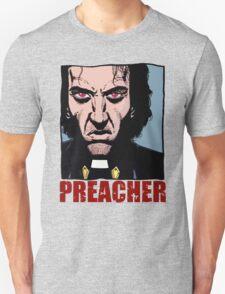 Preacher is mad Unisex T-Shirt