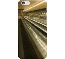 Way to go iPhone Case/Skin
