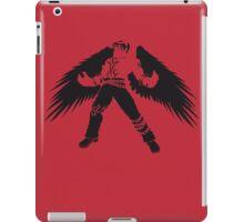 Devil Jin iPad Case/Skin