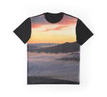 Buxton Fog Graphic T-Shirt