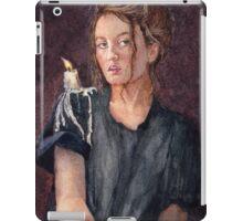 Zoe Alexandra iPad Case/Skin