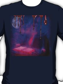 Dripping with Fear T-Shirt