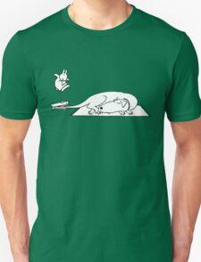 Suicide bunnies   Dog T-Shirt