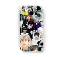Taehyung BTS Samsung Galaxy Case/Skin