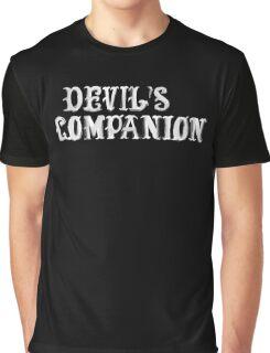 devil's companion Graphic T-Shirt