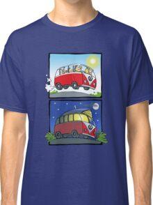 The VW Camper Van Classic T-Shirt