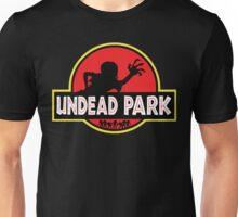 Undead Park Unisex T-Shirt