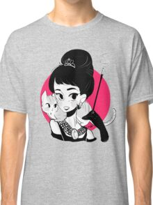 Audrey Darling Classic T-Shirt