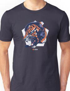 DJ Wildcat Unisex T-Shirt