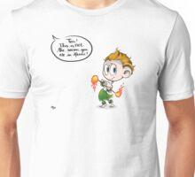 Little Hiddles vol.4 - August Unisex T-Shirt