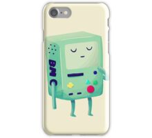 Who Wants To Play Video Games? iPhone Case/Skin