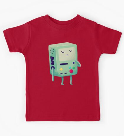 Who Wants To Play Video Games? Kids Tee