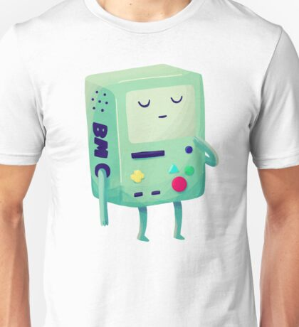 Who Wants To Play Video Games? Unisex T-Shirt