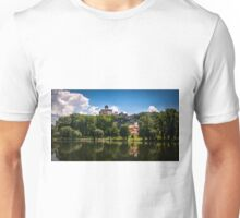 Trencin Castle Unisex T-Shirt