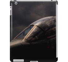 Royal Air Force Jaguar iPad Case/Skin