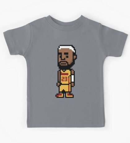 Lebron James Kids Tee