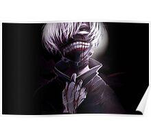 Tokyo Ghoul Ken Kaneki Poster