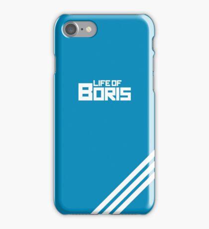 Three stripes iPhone Case/Skin