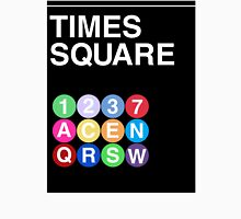 Time Square Unisex T-Shirt