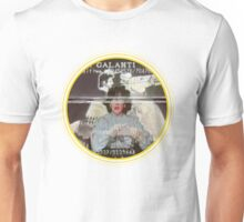 Psychic Channel Unisex T-Shirt