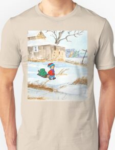 Merry Christmas! Unisex T-Shirt