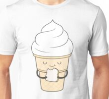 ice cream sandwich Unisex T-Shirt