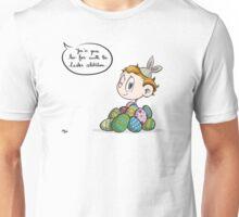 Little Hiddles vol.4 - April Unisex T-Shirt