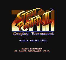 Super Street Fighter II - SNES Unisex T-Shirt