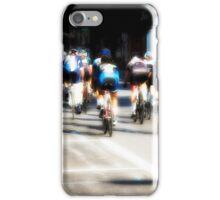 Rolling Heat  iPhone Case/Skin