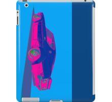Kenmeri (Miami) iPad Case/Skin