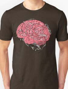 Brain Washed Unisex T-Shirt