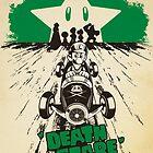 DEATH STARE by Adams Pinto