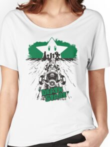 DEATH STARE Women's Relaxed Fit T-Shirt