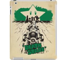 DEATH STARE iPad Case/Skin