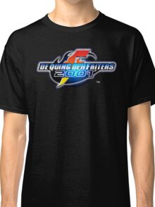 The King of Fighters 2001 Classic T-Shirt