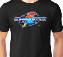The King of Fighters 2001 Unisex T-Shirt
