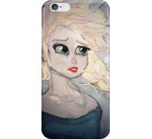 Elsa from Frozen iPhone Case/Skin