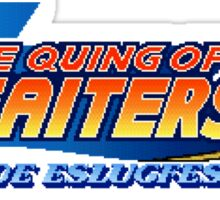 The King of Fighters '98 Sticker