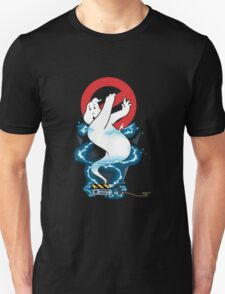 Ghostbusters ghost trap Unisex T-Shirt