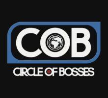 COB Circle of Bosses by darkmustang
