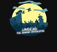 Undead, The Zombie Apocalypse (ET Spoof) Unisex T-Shirt