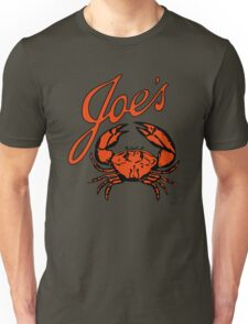 Joe's Stone Crab Unisex T-Shirt