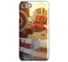 X-Wing vs TIE Fighter iPhone Case/Skin