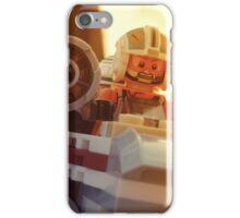 X-Wing vs TIE Fighter iPhone Case/Skin