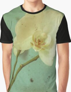 Morning Glory Graphic T-Shirt