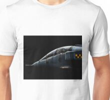 Royal Air Force 54(R) Squadron Jaguar Unisex T-Shirt