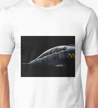 Royal Air Force 54(R) Squadron Jaguar Unisex T-Shirt
