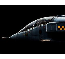 Royal Air Force 54(R) Squadron Jaguar Photographic Print
