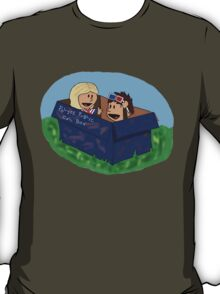 Doctor and Rose T-Shirt